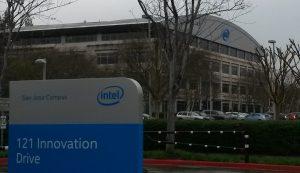 Intel Corporation, San Jose Innovation Campus
